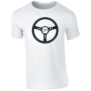 Simply Race Racetrack T-Shirt  Thumbnail