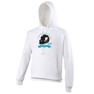 Simply Race Senna I'm Not Designed Hoodie Thumbnail