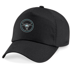 Simply Race Racetrack Baseball Cap Thumbnail