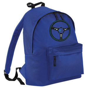 Simply Race Racetrack Backpack Thumbnail