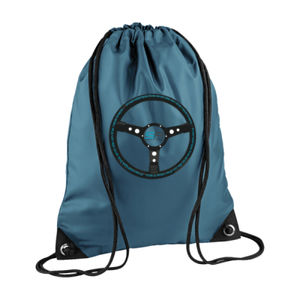 Simply Race Racetrack Gym Bag Thumbnail